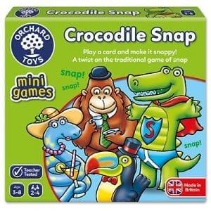 Crocodile Snap