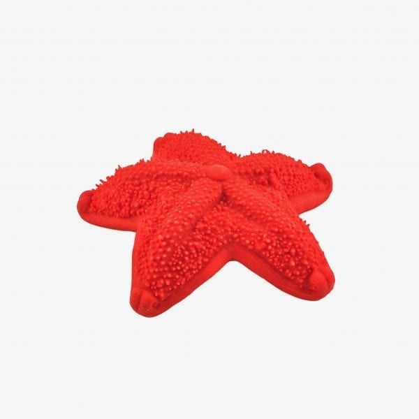 Lanco Red Star Teether