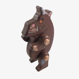Bajo Mini Gruffalo Wooden Figure