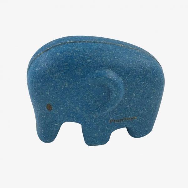 Plan Toys Elephant Wooden Toy