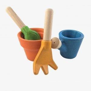 Toy Gardening Set – Plan Toys