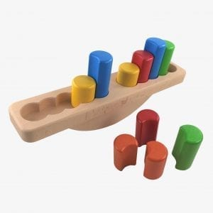 Bajo Wooden Balance Toy