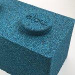Elou Blocks 6 – Cork Toy Building Blocks