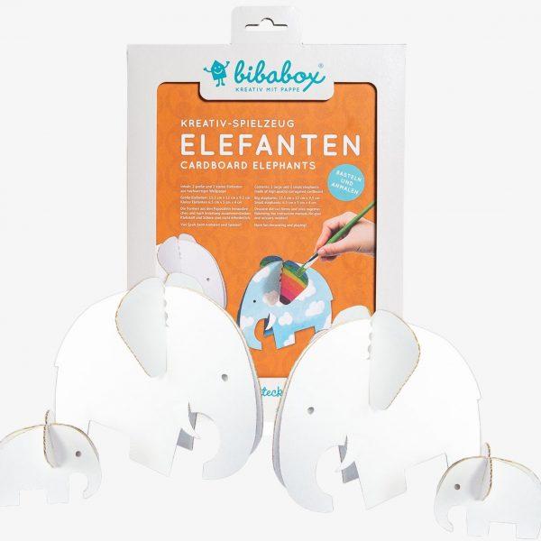 bilabox Elephants