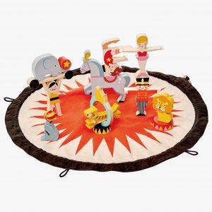 circus toy