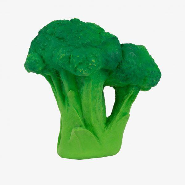 oli and carol broccoli