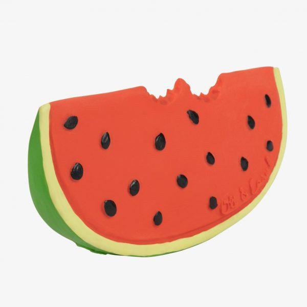 oli and carol watermelon