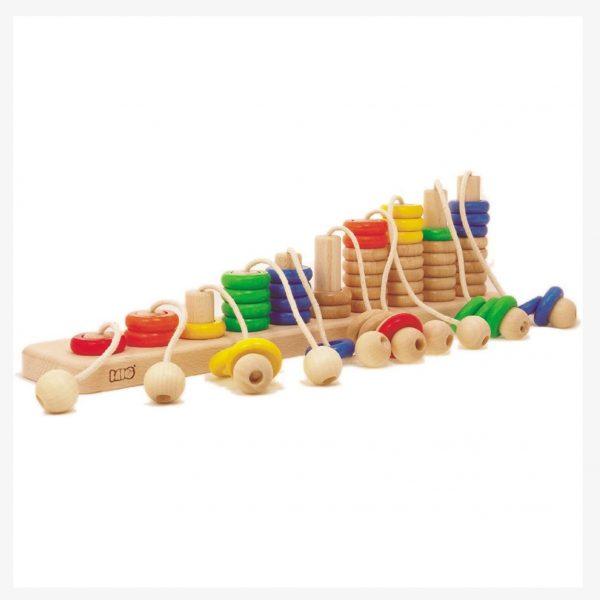 bajo rope abacus