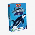 Bioviva Nature Challenge – Sea Creatures
