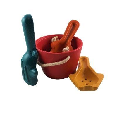 eco beach toys