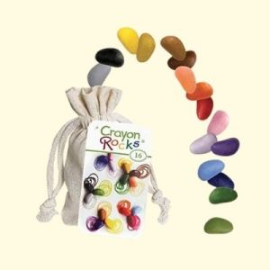 Eco Paints and Crayons