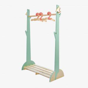 Tender Leaf Toys Forest Coat Rail