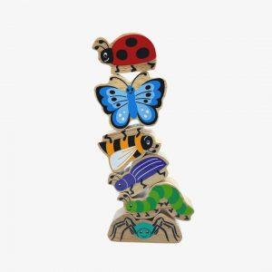 Lanka Kade Wooden Bugs! (bag of 6)