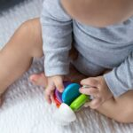 Plan Toys Baby Car